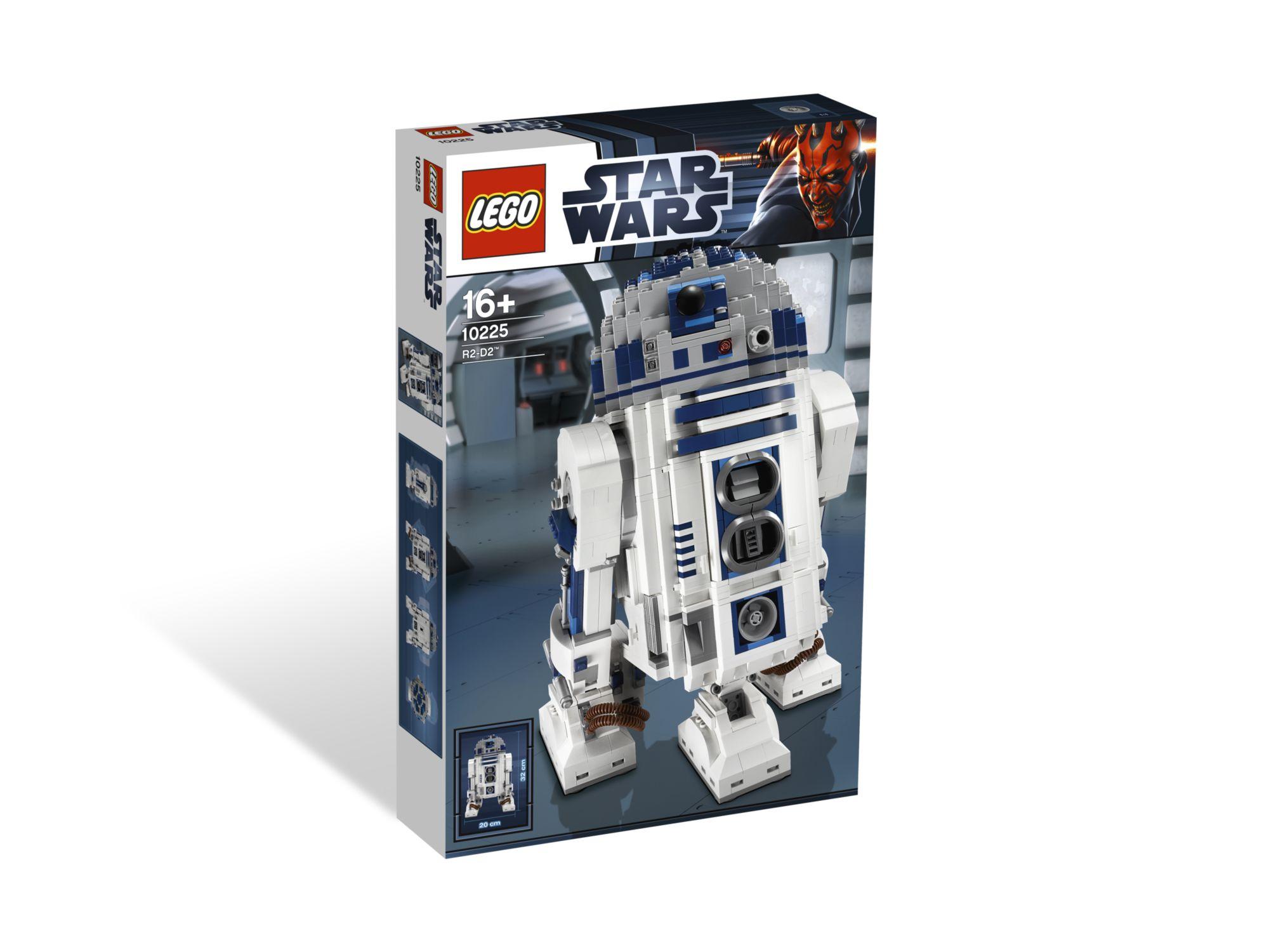 LEGO Ultimate Building Set Discontinued dp BNOGT