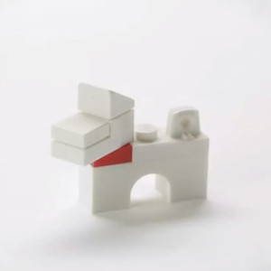 LEGO Creator Building Tips- Dogs