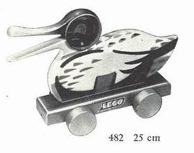 LEGO-Duck-2011-2