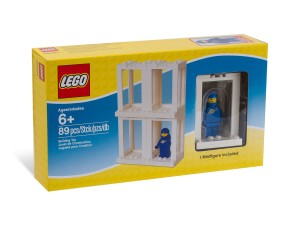 LEGO Minifigure Presentation Boxes 850423