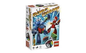 LEGO Game Robo Champ 3835