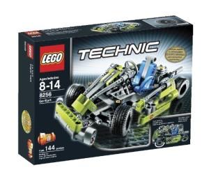 LEGO Technic Go Kart 8256