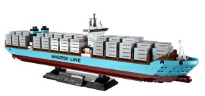 LEGO Maersk Line Triple E Container Ship 10241