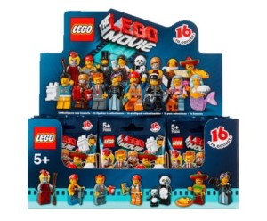 LEGO Movie Collectible Minifigures Series 12 71004
