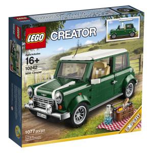 LEGO Mini Cooper MK VII 10242