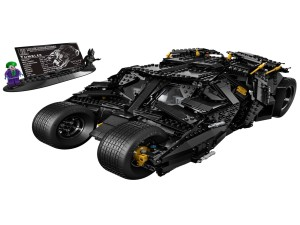 LEGO Batman The Tumbler 76023